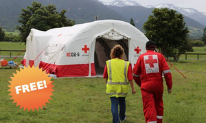 Free Psychological First Aid Training from NZ Red Cross